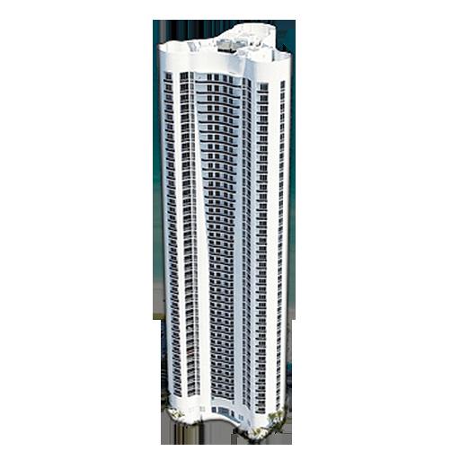 Trump Towers II