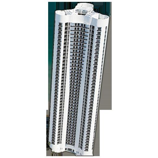 Trump Towers III